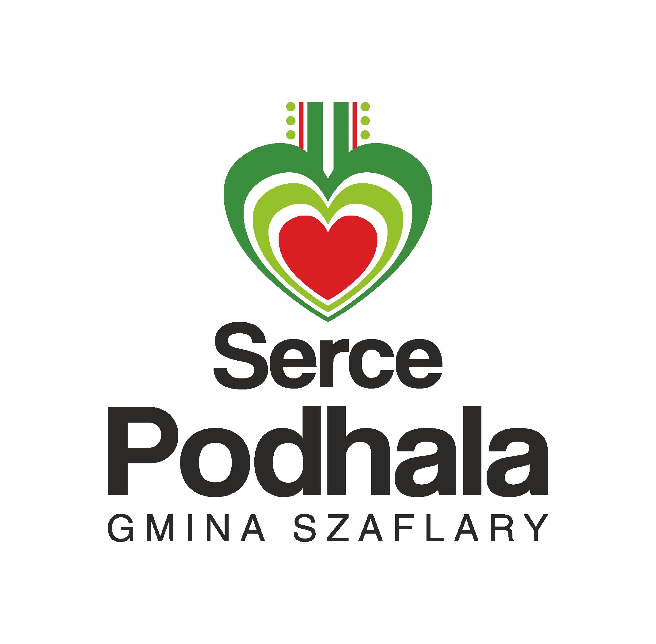 Logo Serce Podhala