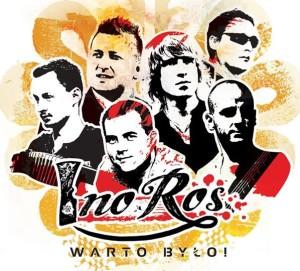 Okladka płyty - 'Warto było' InoRos
