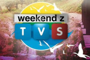 weekend tvs